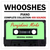 Complete Piano Whooshes Collection - 499 files (16)