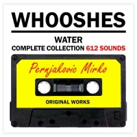 Complete Water Whooshes Collection -  612 files (20)